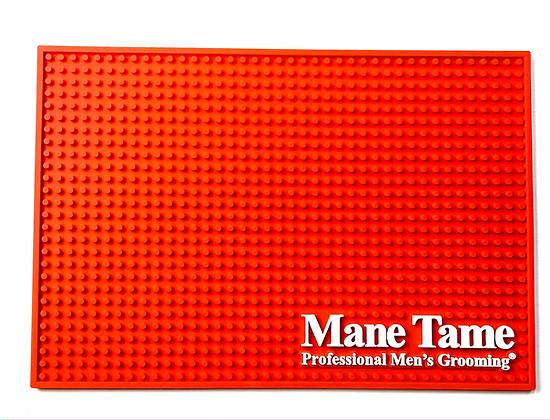 Mane Tame Barber Station Mat
