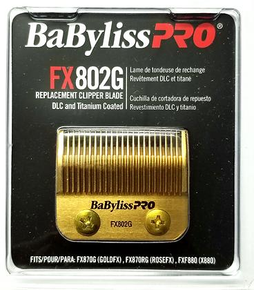 BaBylissPro FX802G Blade
