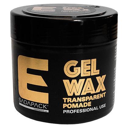 Elegance Gel Wax Transparent Pomade 250ml