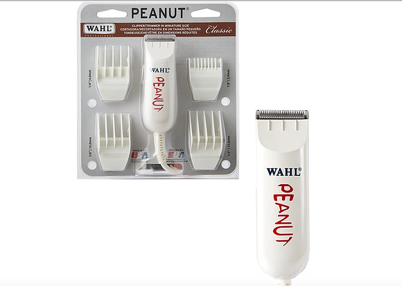 Wahl Peanut Clipper & Trimmer