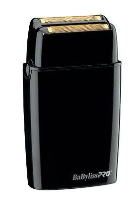 BaBylissPro FoilFX02 Black Shaver