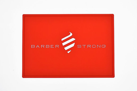 RED BARBER STRONG MAT