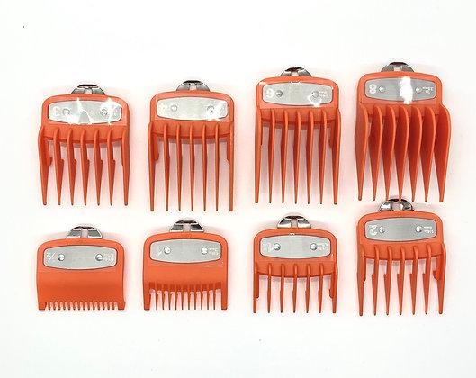 Orange Premium Guards