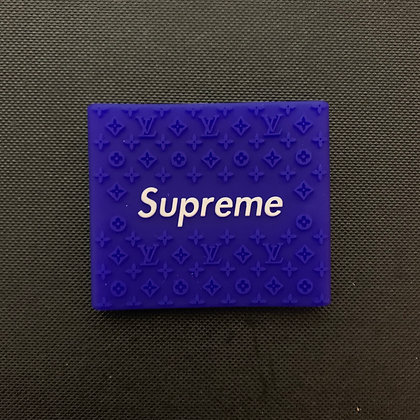 Supreme Blue/White Clipper Grip
