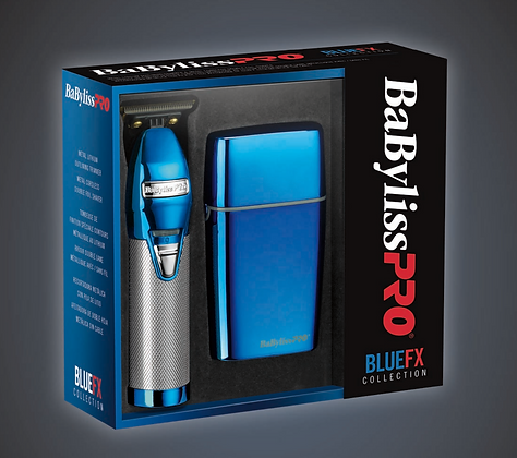 BaBylissPro BlueFX Collection