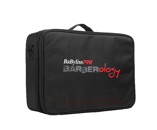 BARBEROLOGY™ CLIPPER CASE