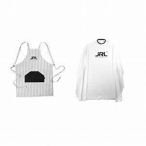 JRL Professional Cape & Apron