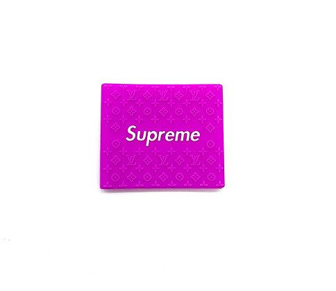 Supreme Purple/White Clipper Grip