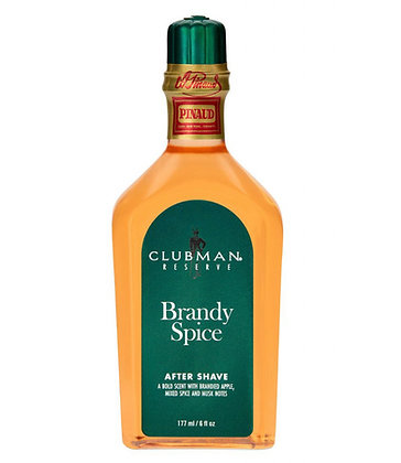 Clubman Reserve Brandy Spice After Shave