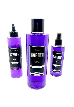 No. 1 Barber Bundle