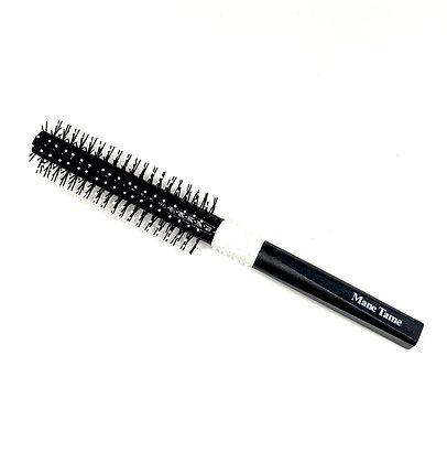 Mane Tame Volumizing Revo Roll Hair Brush (black)