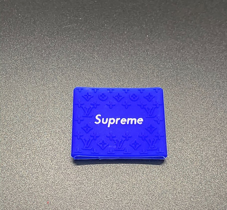 Supreme Blue/White Trimmer Grip
