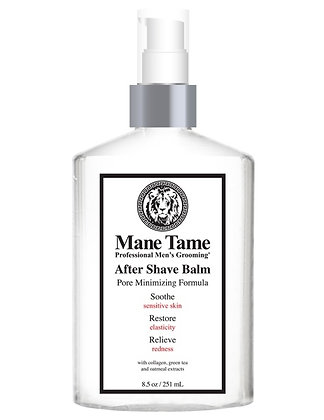 Mane Tame After Shave Balm 9 oz