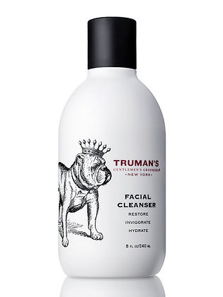 Truman's Facial Cleanser 8oz