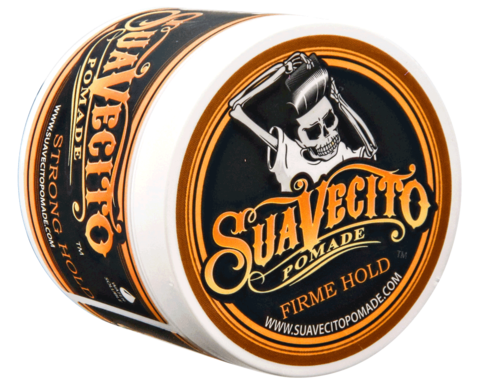 FIRME (STRONG) HOLD POMADE