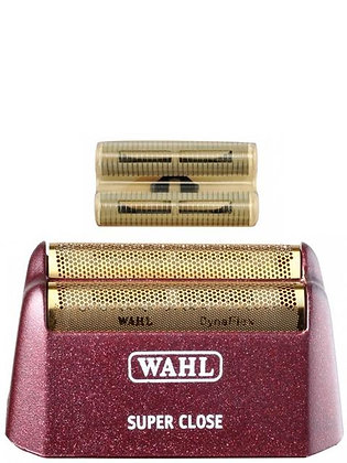 Wahl 5 Star Shaver Super Close Replacement Foil & Cutter Bar