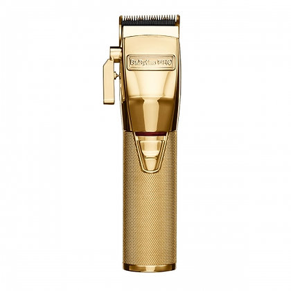BaBylissPRO® GOLDFX Clipper