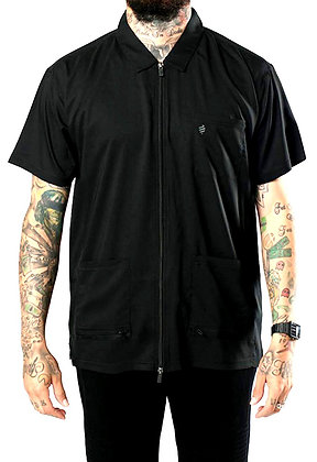 The Barber Jacket by Barber Strong