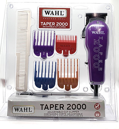 Wahl Taper 2000 Purple