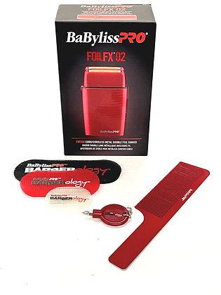 BabylissPro RedFX Bundle