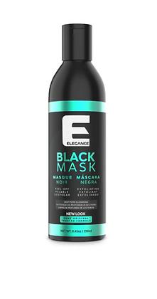 Black Peel-Off Facial Mask - 250ml