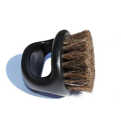 Irving Barber Knuckle Brush - Soft
