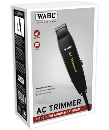 AC Trimmer Precision Corded Trimmer