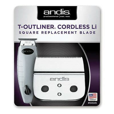 Cordless T-Outliner Replacement Blade