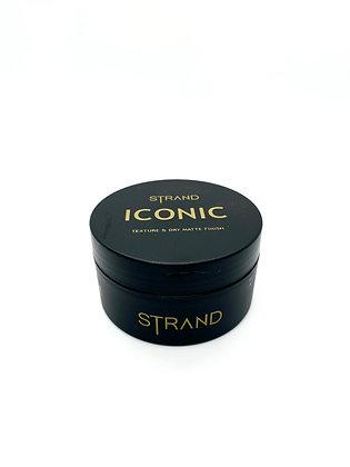 Strand Iconic Matte Cream 3.4oz