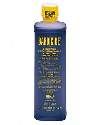 Barbicide Disinfectant Concentrate 16 oz