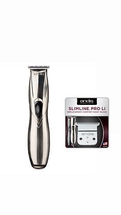 Slimline Pro Li Bundle