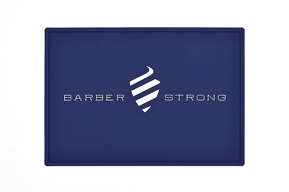 BLUE BARBER STRONG MAT