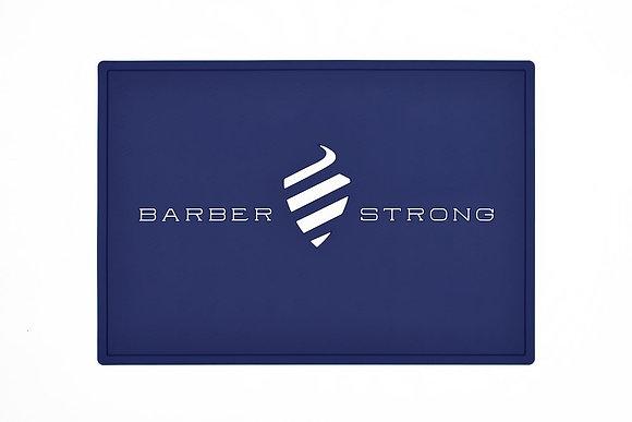 BLUE BARBER STRONG MAT