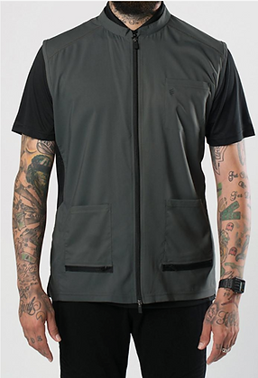 Barber Strong Vest (GRAY)