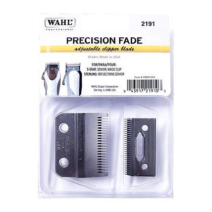 Wahl 2191 Adjustable Precision Fade Blade