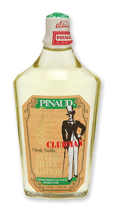 Clubman Classic Vanilla After Shave Lotion