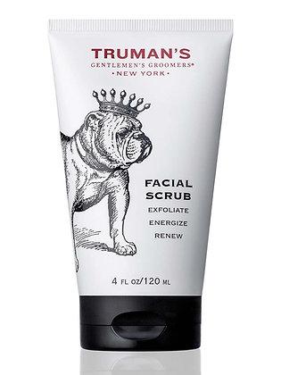 Truman's Facial Scrub 4oz