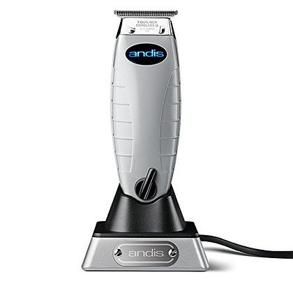Andis Professional Cordless T-Outliner Li Trimmer (OPEN BOX)