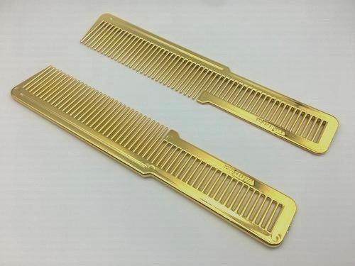 Gold Clipper Comb