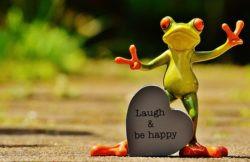 Coasser de bonheur