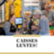 Pays-Bas: Un supermarché lance la caisse «lente», où l'on prend le temps de papoter