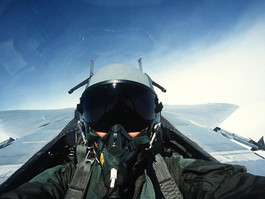 Pilote rayonnant
