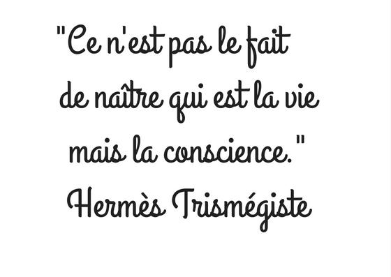 Hermes trismegiste