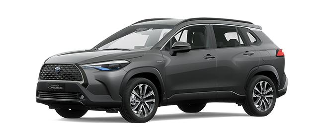 Toyota Corolla Cross HIBRIDO XEi