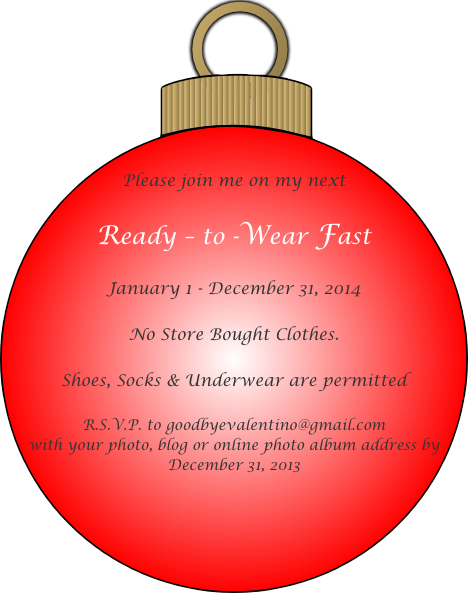 2014 Clothing Challenge Info