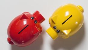 Svět finančních produktů - díl I. - Spoření či investice?