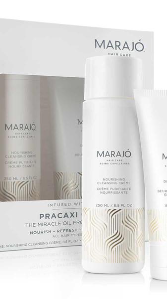 Marajo for Sephora
