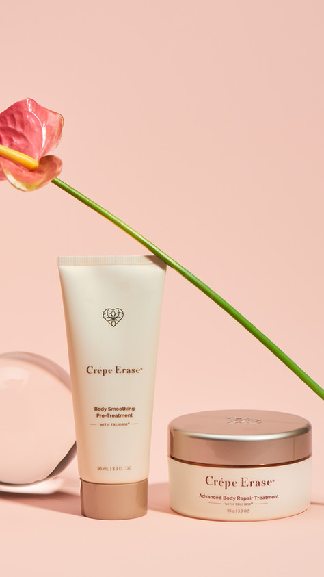 Crepe Erase Mother's Day Campaign