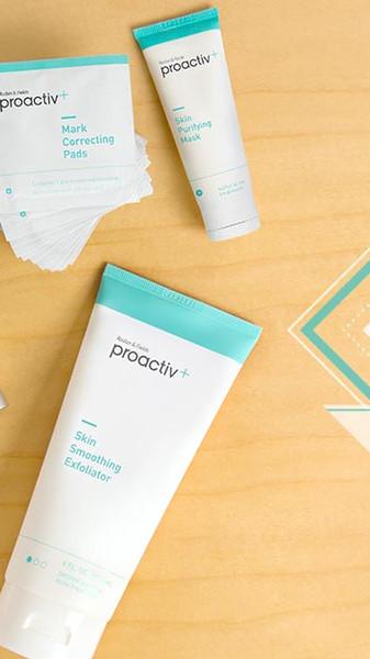 Proactive Plus