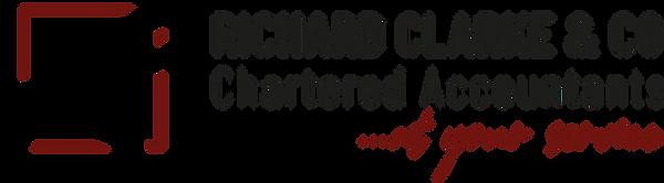 Richard Clarke logo RED.png